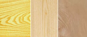 Cách phân biệt các loại gỗ tự nhiên - vân gỗ tần bì