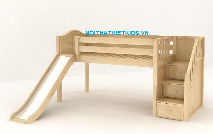 Bộ-sưu-tập-các-thiết-kế-giường-tầng-thấp-cho-trẻ-em